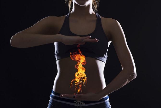 Аюрведа, Агни - огонь пищеварения