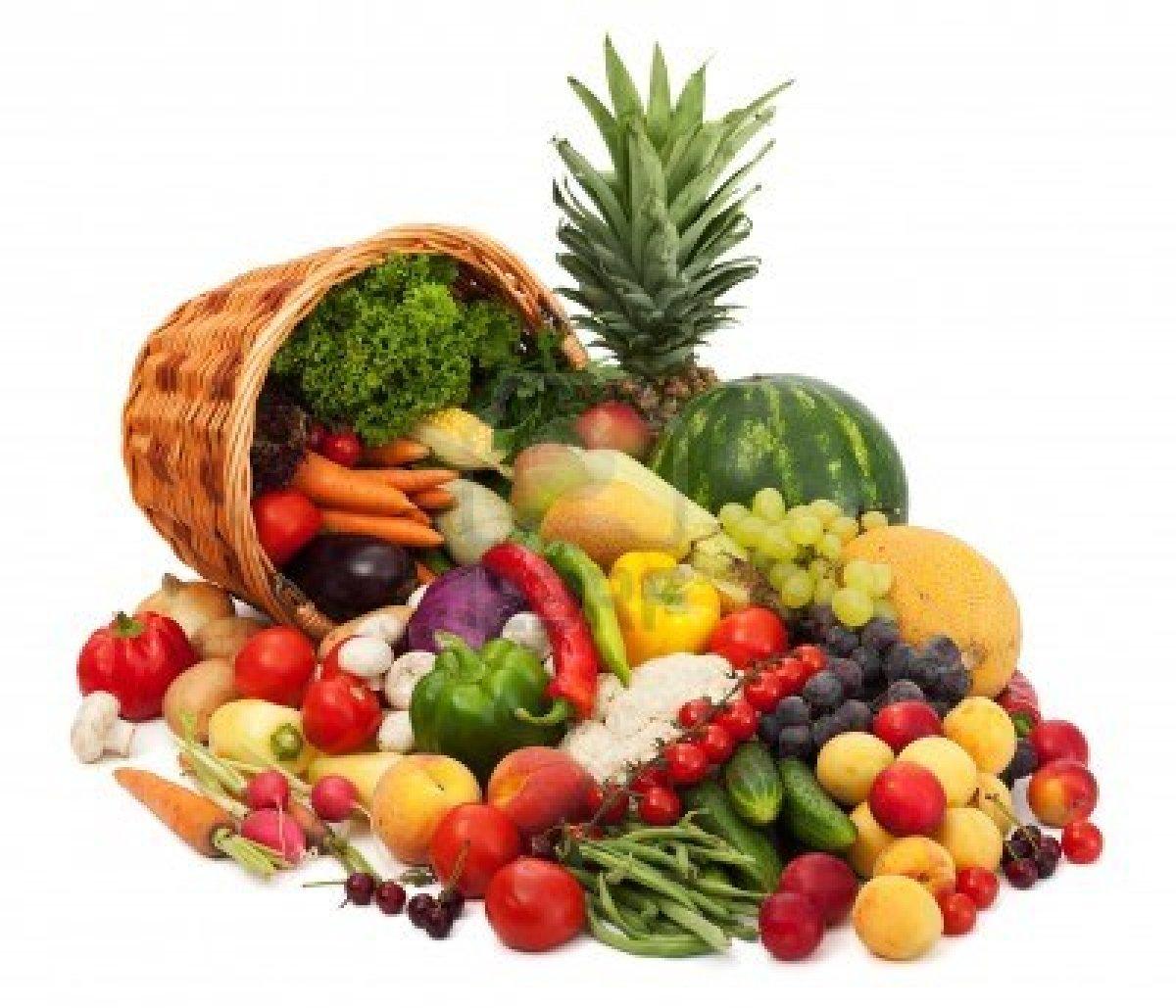 продукты худеем за неделю