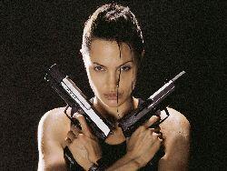 Строгая диета Ааджелины Джоли