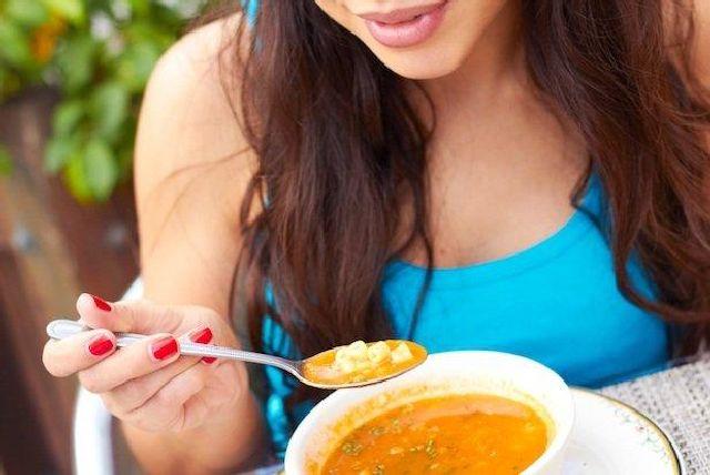 фрукты и овощи понижающие холестерин в крови