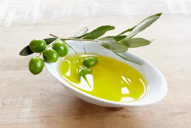 ОЛивковое масло - лучшее средство в борьбе с инсультом